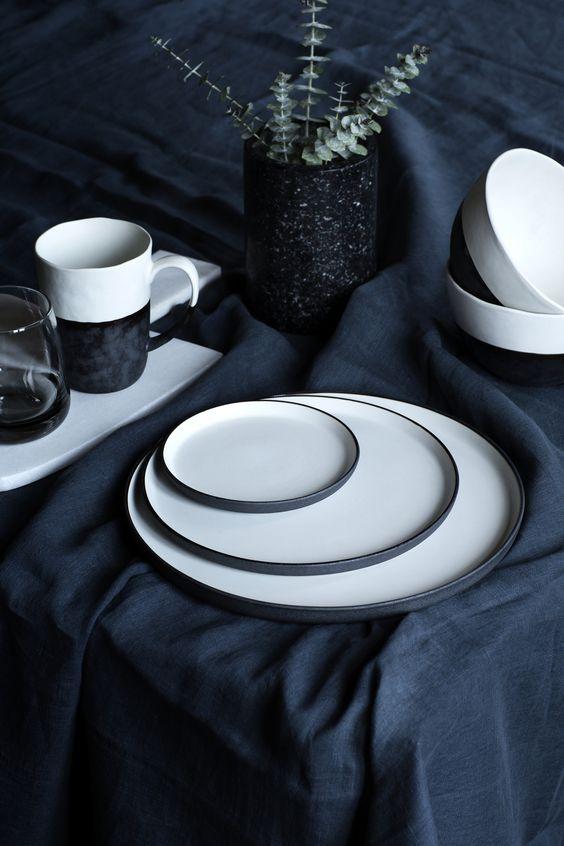 Glass & Ceramics